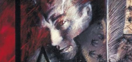 [Review VF] Jamie Delano présente Hellblazer