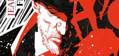 [Review VF] Frank Miller, une biographie