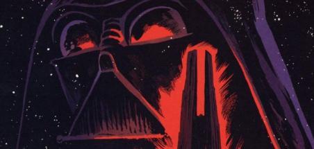 [Review VF] Star Wars Dark Vador Les contes du château