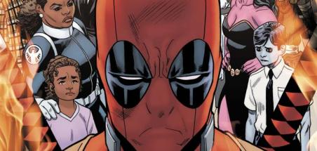 [Review VF] Détestable Deadpool Tome 3