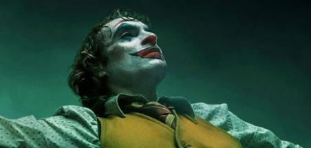 Joker en course pour 11 oscars !