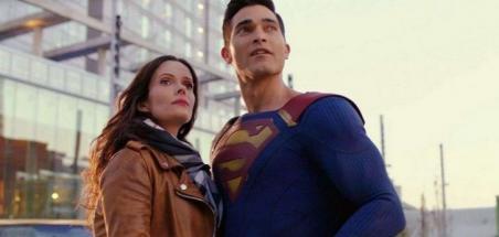 La série Superman & Lois officiellement annoncée !