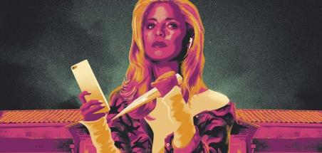 [Review VF] Buffy contre les vampires Tome 1 L'Enfer du lycée