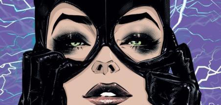 Un numéro anniversaire pour les 80 ans de Catwoman