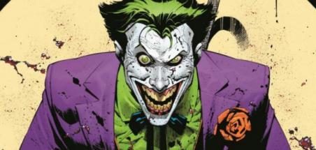 Le Joker fête aussi ses 80 ans avec un numéro spécial