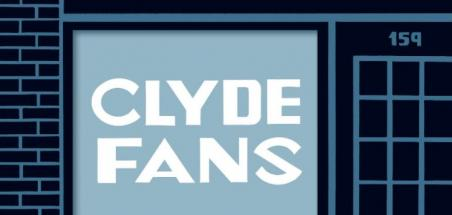 [Review VF] Clyde Fans