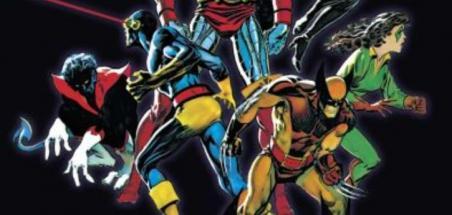 [Review VF] X-Men : Dieu créé, l'homme détruit