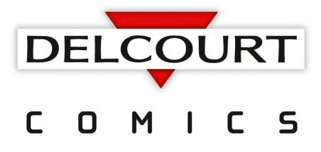 Les sorties Delcourt pour 2020
