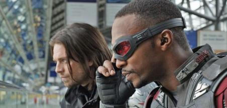 Dates de sortie pour Falcon/Winter Soldier et WandaVision