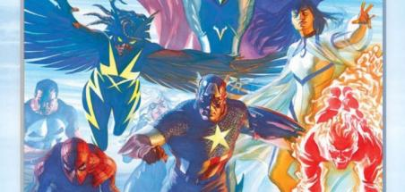 The Marvels, la série plus ambitieuse de Marvel
