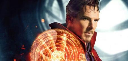 Sam Raimi envisagé pour Doctor Strange 2