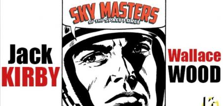 Sky Masters en financement participatif