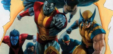Un hommage à Giant-Size X-Men par 37 artistes