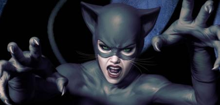 Couvertures pour Catwoman 80th Anniversary 100-Page Super Spectacular #1