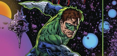 Green Lantern Season 2 sera finalement en 12 numéros