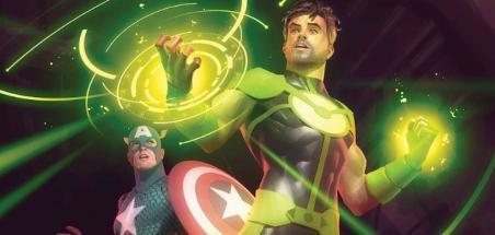 Marvel annonce Infinite Destinies pour cet été