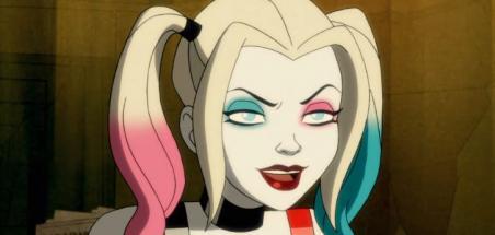 Harley Quinn : Trailer de la saison 2
