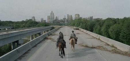 Fin de saison repoussée pour The Walking Dead