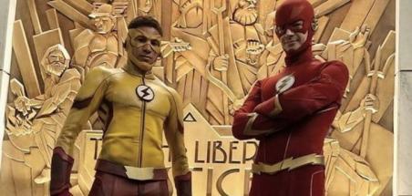 Fin de saison repoussée pour The Flash