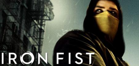 Les plans avortés pour la saison 3 d'Iron Fist