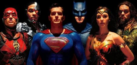 Le documentaire Justice League: Mortal de nouveau sur les rails