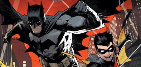 DC Comics repousse ses sorties numériques