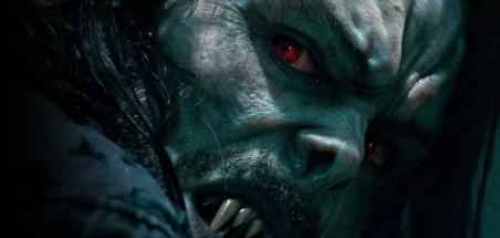 Le film Morbius reporté à 2021