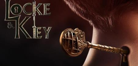 Locke & Key renouvelée, October Faction annulée