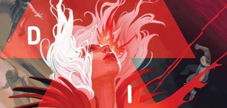 Panini Comics va publier la série DIE