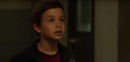 Décès de l'acteur Logan Williams à l'âge de 16 ans