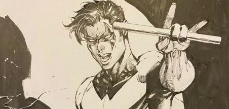 DC vient en aide aux comic shops
