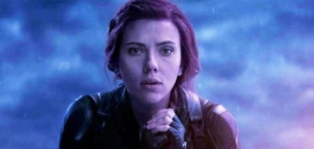 Endgame : une fin alternative pour Black Widow