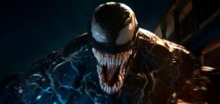Titre, date et teaser pour Venom 2