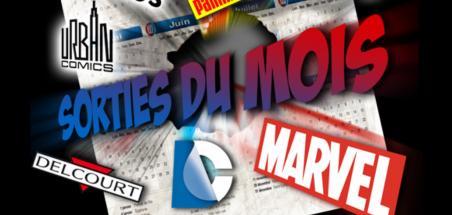 Reprise des publications françaises