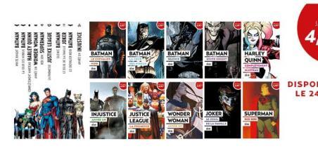 Urban Comics lance une super offre en juin