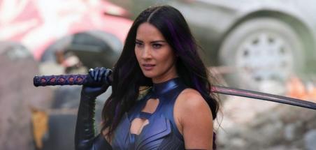 Olivia Munn charge Bryan Singer sur X-Men: Apocalypse