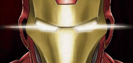 Dan Slott quitte Iron Man