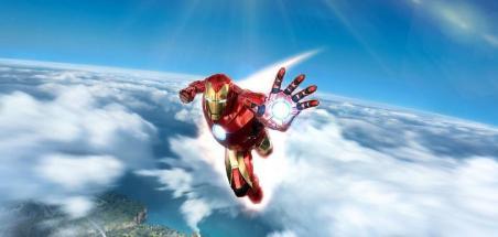 Une nouvelle date pour Iron Man VR