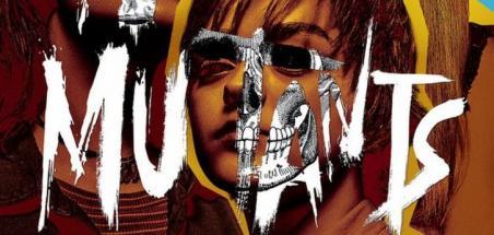 New Mutants a une date de sortie ciné !