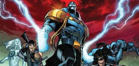 Début du prochain event X-Men avec X of Swords: Creation #1
