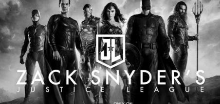 Zack Snyder confirme le director's cut de Justice League pour 2021
