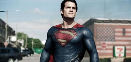 Henry Cavill de retour en Superman ?