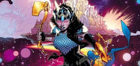 Des séries Marvel passent en numérique exclusif