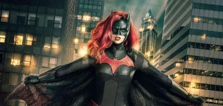 Batwoman : le personnage de Kate Kane remplacé !