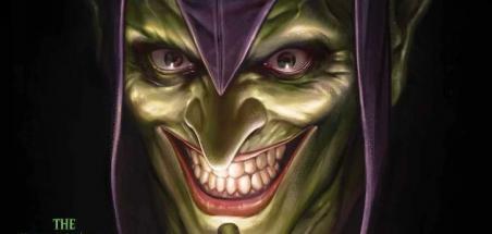 Green Goblin de retour dans Amazing Spider-Man #850