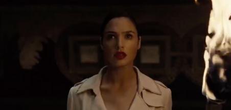 Justice League : nouvelles images de la Snyder cut