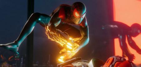 Des précisions sur le jeu Spider-Man: Miles Morales