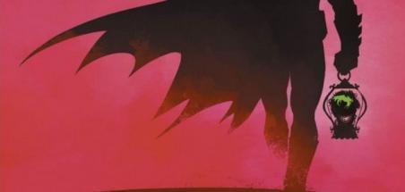 [Review VF] Batman : Last Knight on Earth