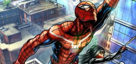 Le manga Spider-Man Fake Red est annulé