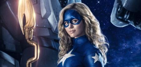 Stargirl renouvelée mais plus diffusée sur DC Universe